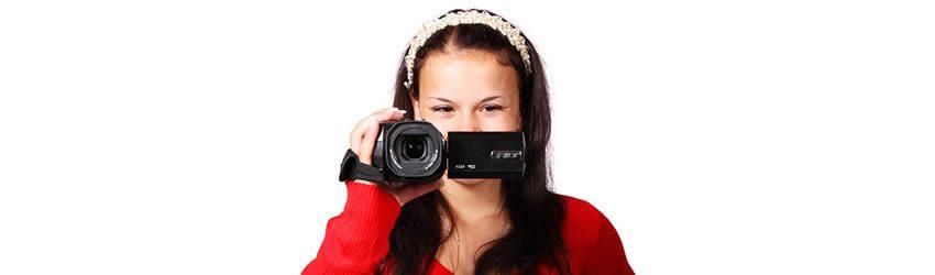 6 passos de como produzir vídeos para um curso online