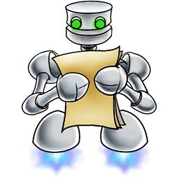 robot-documents-icon