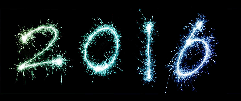 2016 – Um ano de realizações