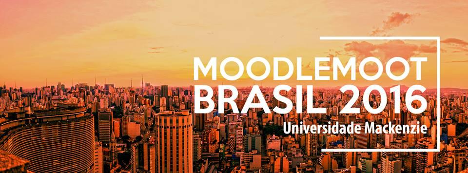 Moodle Moot 2016 – um breve resumo do evento