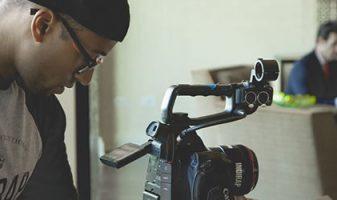 produção de vídeos para educação a distância