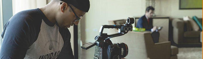 Produção de Vídeos para Cursos a Distância